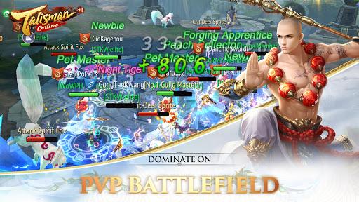 Talisman OM filehippodl screenshot 3