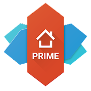 Nova Launcher Prime + Tesla Unread v6.1.11 [Latest]