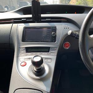 プリウス ZVW30 グレード S  26年式のカスタム事例画像 日伯さんの2019年04月07日23:20の投稿