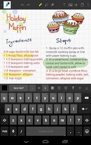 Notepad+ v2.4 build 11