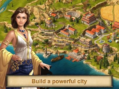 Grepolis – Divine Strategy MMO 1