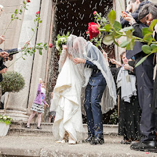 Wedding photographer Mattia Gallo (mattiagalloph). Photo of 24.09.2015
