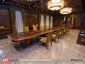 Photo: Russian President's Residence