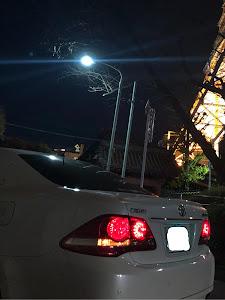 クラウンアスリート GRS200 のカスタム事例画像 かーゆ 【Jun Style】さんの2018年12月24日06:23の投稿