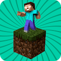 One Block Map Survival for Minecraft icon