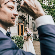 Wedding photographer Dasha Chu (dashachu). Photo of 29.09.2017