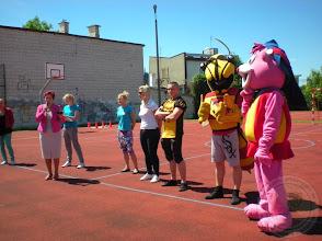 Photo: Dzień Sportu i Zabawy z programem Wychowawca Podwórkowy (17.06)