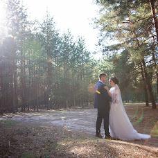 Wedding photographer Olesya Getynger (LesyaG). Photo of 26.02.2018