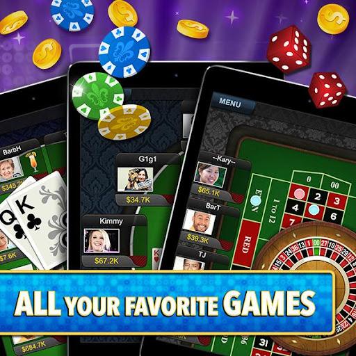 Big Fish Casino – Free Vegas Slot Machines & Games screenshot 8