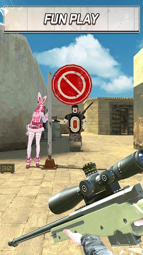 Shooting World 2 - Gun Shooter apkpoly screenshots 5