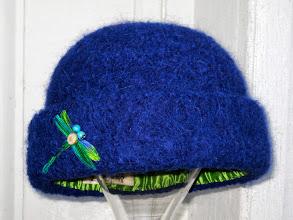 Photo: 2012 Hat #098