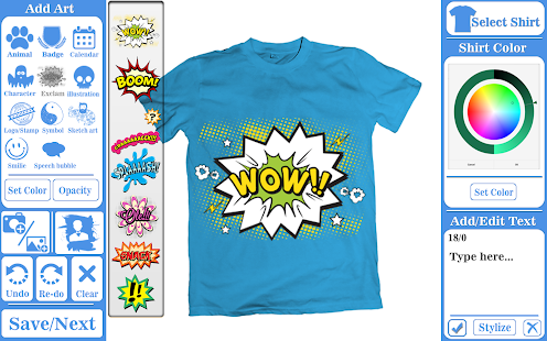 T Shirt Design Maker Apps On Google Play
