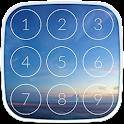 OS10 Lock Screen icon