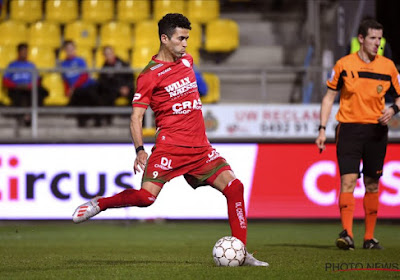 Hamdi Harbaoui explique pourquoi il n'a pas tiré le troisième penalty