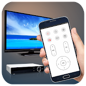 DISH/DTH Universal TV Remote