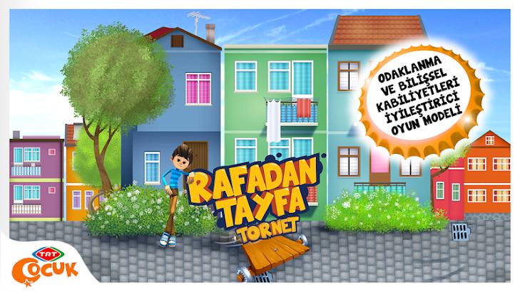 TRT Rafadan Tayfa Tornet screenshot
