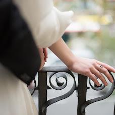Wedding photographer Ekaterina Marshevskaya (katemarsh). Photo of 11.11.2016