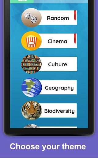 General Knowledge - Trivia Quiz 1.4.5 screenshots 15