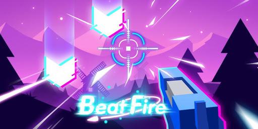 Beat Fire - EDM Music & Gun Sounds 1.0.22 screenshots 1