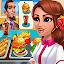 العاب طبخ للبنات Restaurant Fever & Joy icon