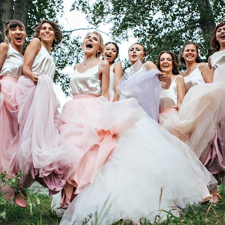 Свадебный фотограф Татьяна Давыдова (tata1971mil). Фотография от 15.01.2018