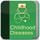 Childhood Diseases Dictionary