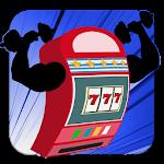Slot Machine Coach Icon
