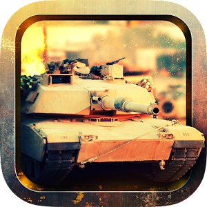 Desert Iron Tanks War 2015 for PC and MAC