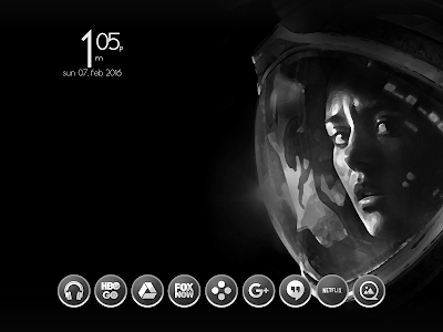 Enyo Gray - Icon Pack screenshot 6