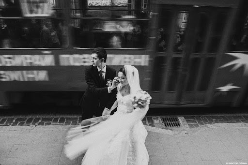 Wedding photographer Viktor Demin (victordyomin). Photo of 22.11.2012