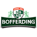 Logo of Bofferding Pilsner