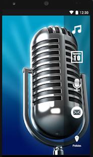 Ke buena radio gratis estacion no oficial - náhled
