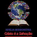Rádio Cristo é a Salvação icon