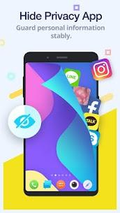 ZERO Launcher – HD Themes, 3D Wallpapers, Color Icons v3.75 MOD APK [Latest] 4
