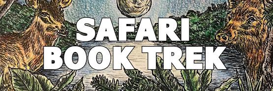 Safari Book Trek