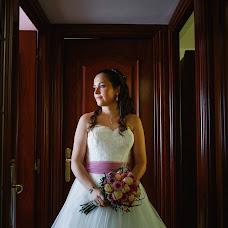 Fotógrafo de bodas Carlota Lagunas (carlotalagunas). Foto del 08.03.2016