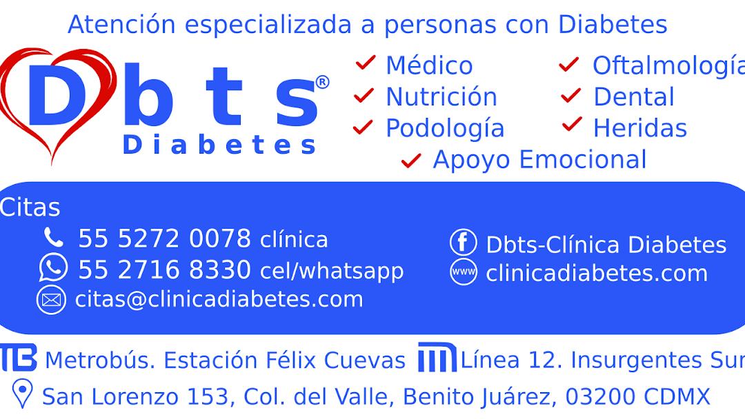 apoyo en línea para la diabetes