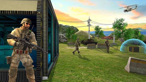 Shooting Games 2020 - Offline Action Games 2020 apkpoly screenshots 13