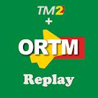 ORTM et TM2 du Mali icon
