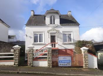 maison à Gourin (56)