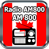 Radio AM800 Windsor – Canadá Free Online