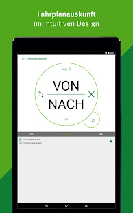 VRR App – Fahrplanauskunft 11