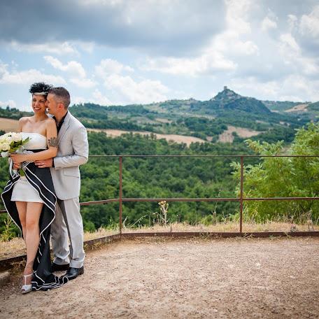 Wedding photographer Giulio Milone (GiulioMilone). Photo of 18.07.2016