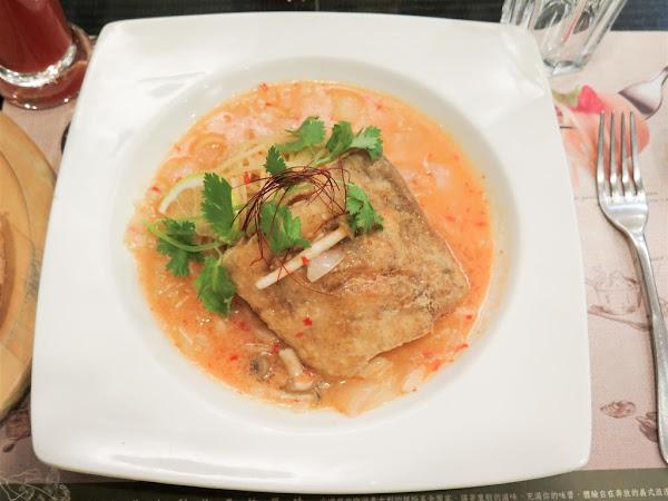 永恆天詩義式美食咖啡館 3部曲 -- 店長推薦新款義大利麵和燉飯新登場!