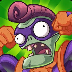 Download Plants vs. Zombies™ Heroes v1.14.13 APK + MOD VIDA INFINITA - Jogos Android