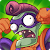 Plants vs. Zombies™ Heroes file APK for Gaming PC/PS3/PS4 Smart TV