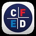CFED 2016 icon