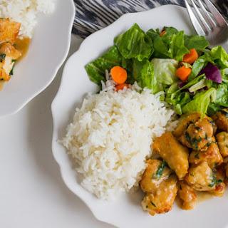 (Quick Dinner) Recipe