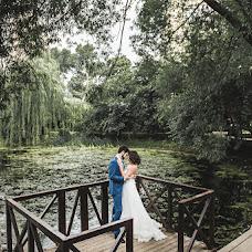 Wedding photographer Gennadiy Panin (panin). Photo of 12.09.2016