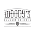 Logo for Woody's Brewing Company